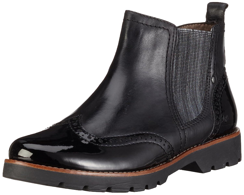 uk availability 390e3 dfcbd Jana Women's 25400 Chelsea Boots