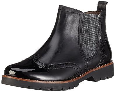 a635e9505292 Jana Women s 25400 Chelsea Boots  Amazon.co.uk  Shoes   Bags