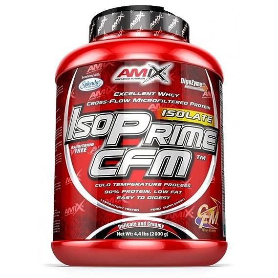 Amix Isoprime Cfm Proteínas - 2000 gr_8594159533394