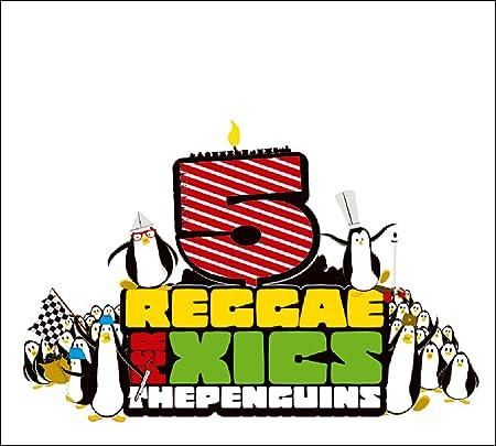 Reggae Per Xics: 5 Anys: The Penguins: Amazon.es: Música
