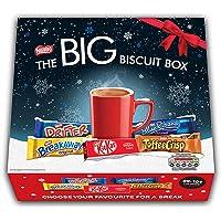 Nestle Big Chocolate Box assortiment 99 Calories Per Bar Ref 12232480 [Pack 70]
