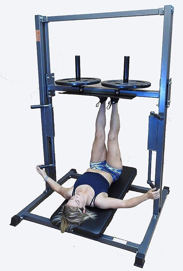 TDS Premier Vertical Leg Presst