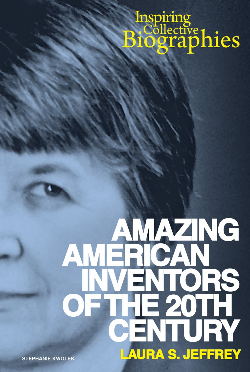 Download Amazing American Inventors of the 20th Century (Inspiring Collective Biographies) pdf epub
