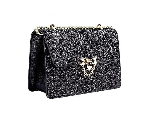 b8213b2dc7f Mioy Elegante bolso mensajero Bolso bandolera de Mujer Bolso De Hombro Moda Pequeño  Bolsos de cuero