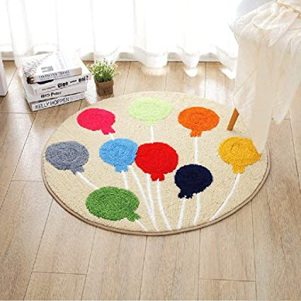 Amazon.com: Design Carpet Interior Carpet Rugs Childrens ...