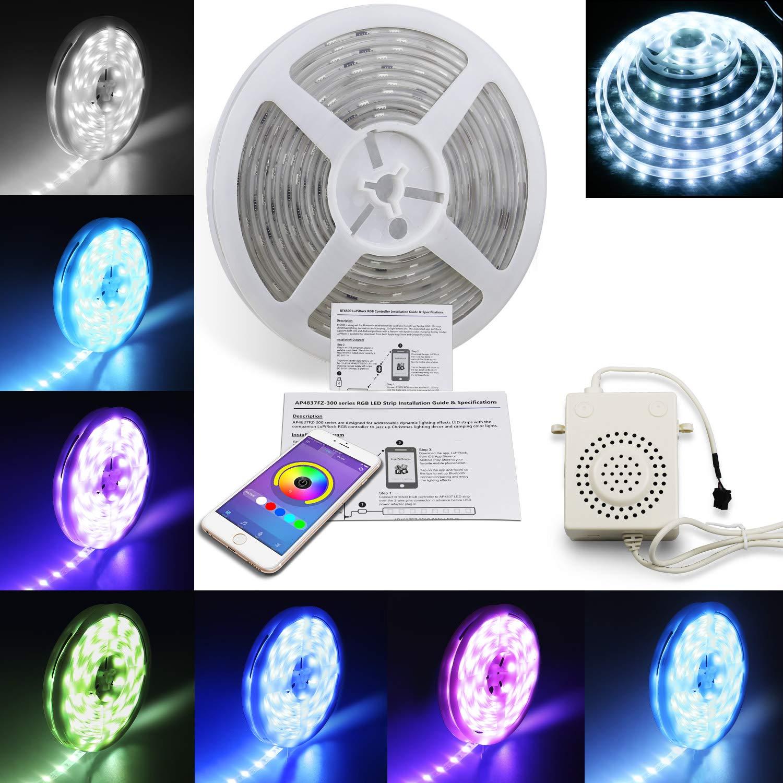 超音波式 加湿器400mlアロマディフューザー 静音 除菌 省エネ 7色変換LED搭載かわいい電球式加湿機 空気浄化器卓上加湿器   B01LZEHEK9
