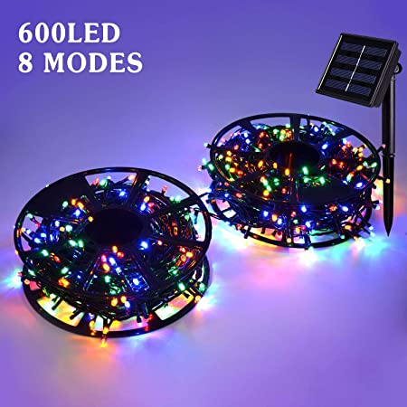 side facing jmexsuss 206 ft multicolor christmas lights