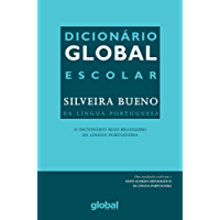 Dicionário global escolar Silveira Bueno da língua portuguesa