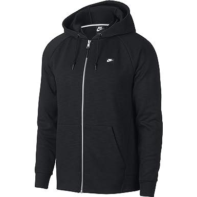 0df54861f9 Nike Men s Sportswear Optic Fleece Hoodie at Amazon Men s Clothing ...