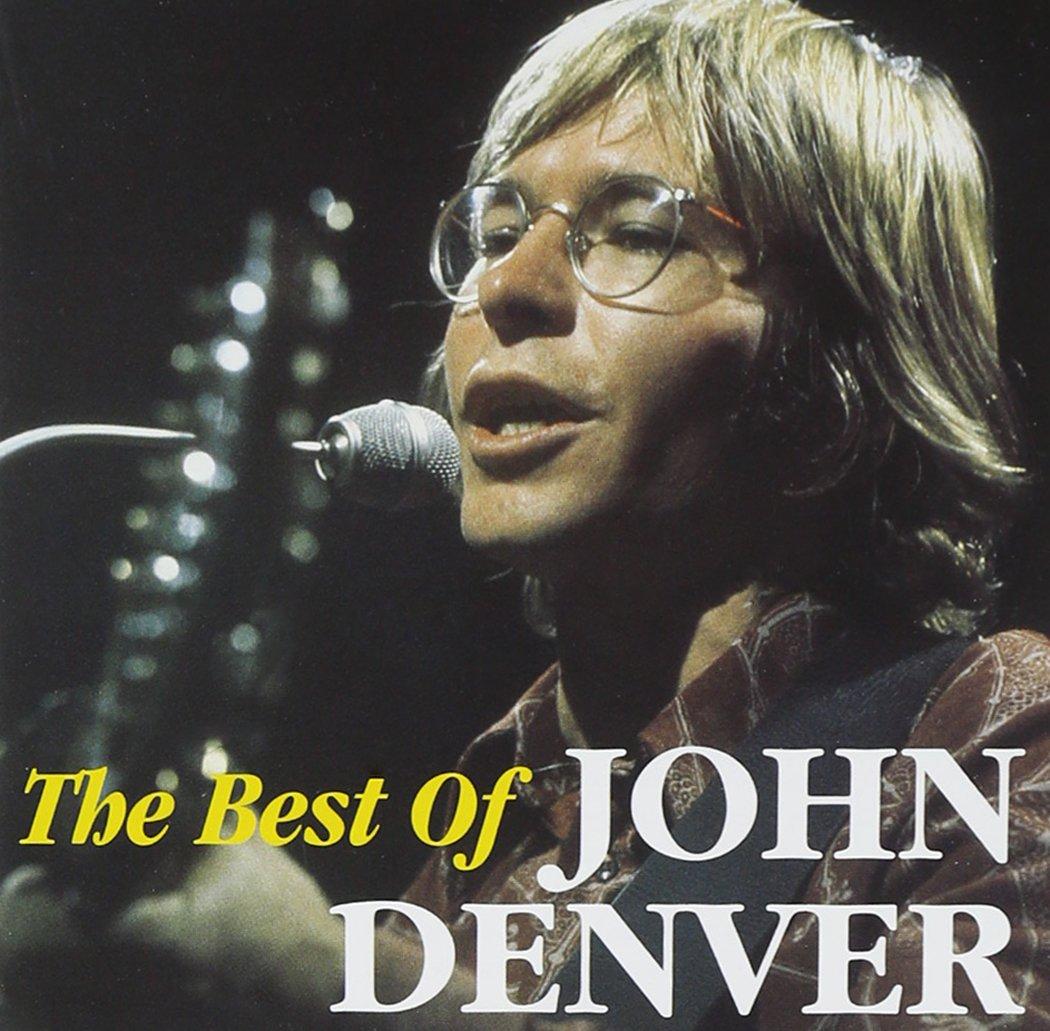 The Best of John Denver: Amazon.co.uk: Music