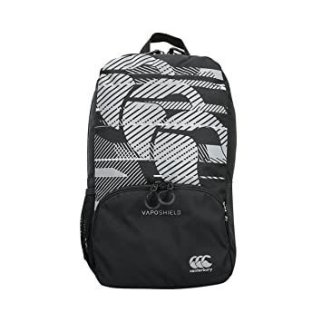 Canterbury Unisex Back to School Backpack - Black 771200023bdd9