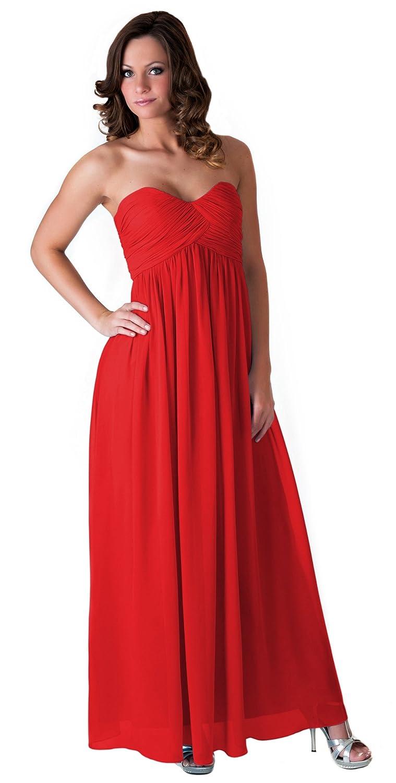 Faship Womens Long Evening Gown Formal Dress 8702-parent