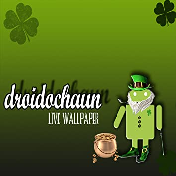 Amazoncom Live Wallpaper Droidochaun Happy St