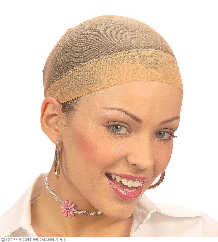 x2 Filets /à cheveux pour perruque