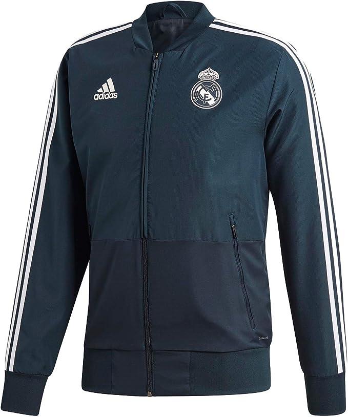 adidas Real Madrid Windbreaker für Herren, Herren, Jacke