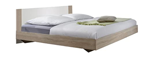 Wimex 785351 Bett 160 X 200 Cm Liegefläche, Aufstellmaß 169 X 80 X 210 Cm