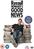 Russell Howard's Good News: Best Of Series 1 [DVD]