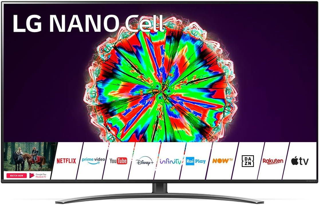 LG 55NANO866NA - Smart TV de 55