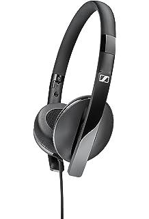 cc694ec81e9 Amazon.com: Sennheiser HD 202 II Professional Headphones (Black ...