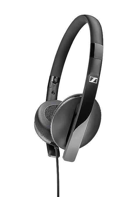 Sennheiser HD 2.20s Headphones (Black) <span at amazon