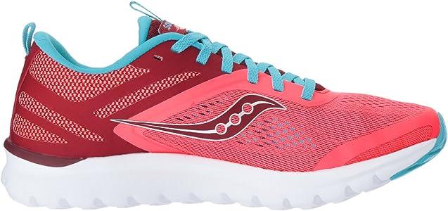 Saucony Women's Miles Sneaker