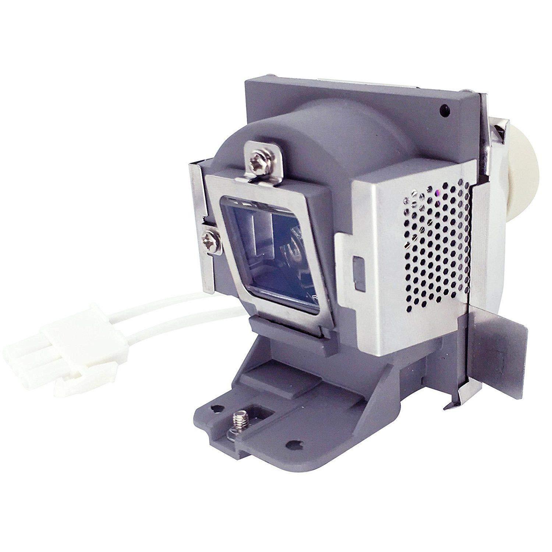 CTLAMP 5J.J9R05.001 交換用ランプ ハウジング付き BenQ MS504 MX505 MS521P MX522Pに対応   B07Q8RL4DB