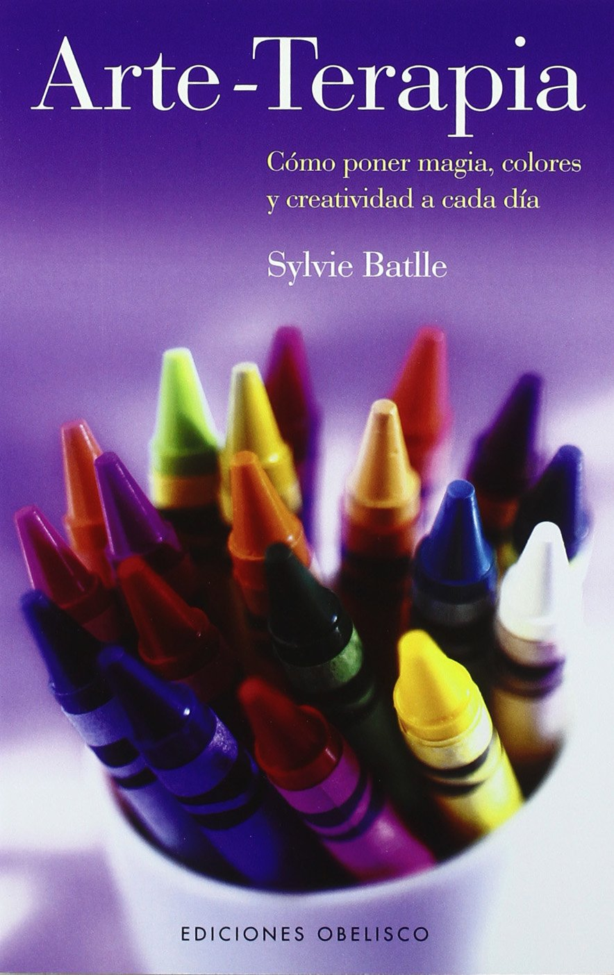 Download Arte terapia (Coleccion Salud y Vida Natural) (Spanish Edition) PDF