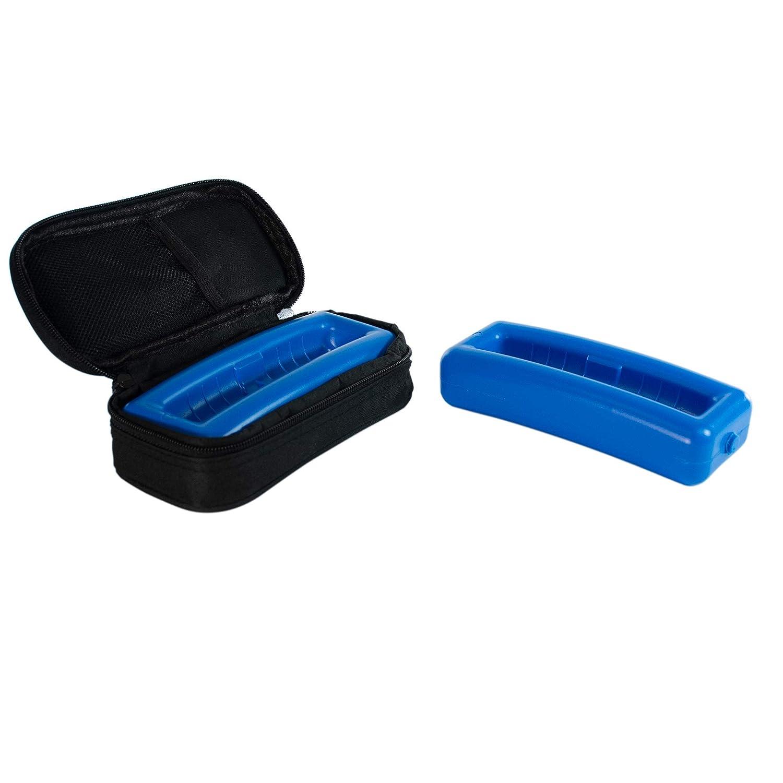 Amazon.com: ChillMED Micro Cooler - Bolsa de viaje para vial ...