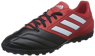 Adidas Copa 17.4 TF, Zapatillas de Fútbol para Hombre, Rojo (Red), 40 2/3 EU adidas