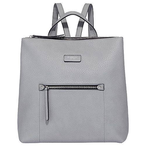 Womens Fiorelli Lexi Backpack Belgrave Grey  Amazon.ca  Shoes   Handbags