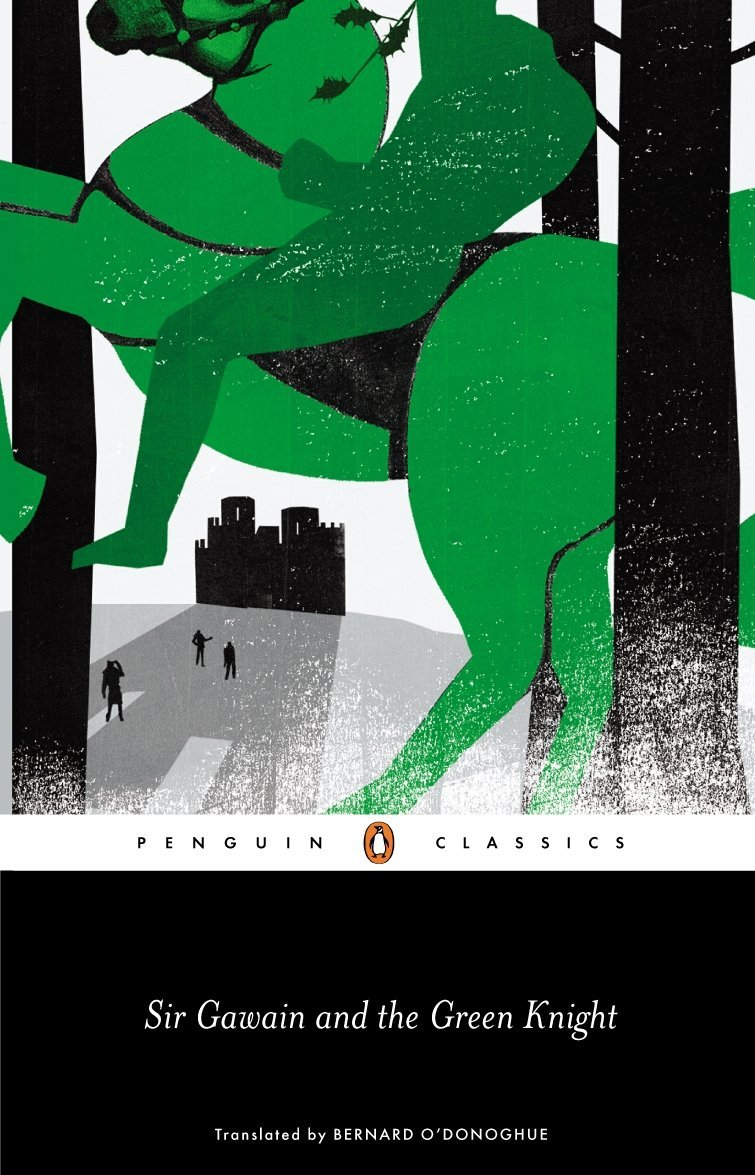 sir gawain and the green knight penguin classics amazon co uk sir gawain and the green knight penguin classics amazon co uk bernard o donoghue 9780140424539 books