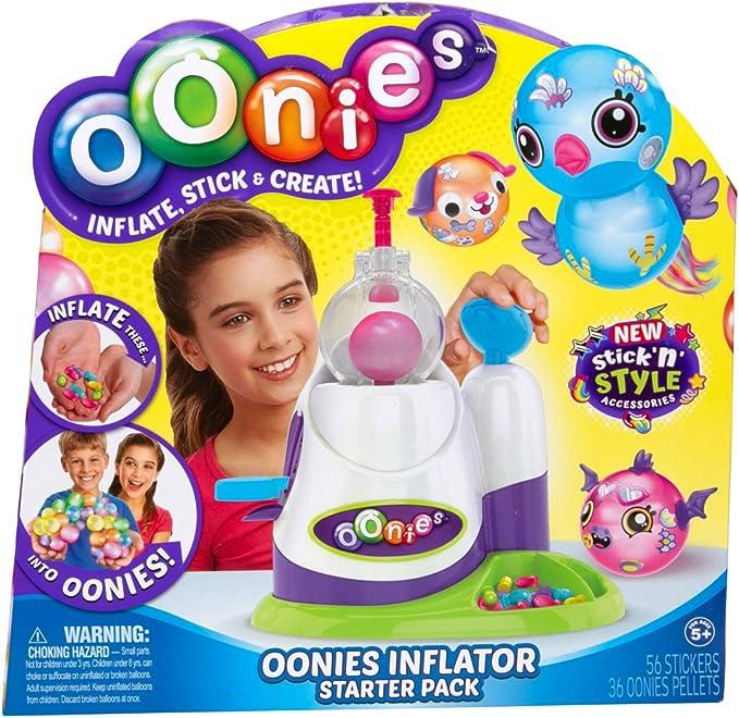 Shopkins Zestaw startowy Oonies: Amazon.es: Juguetes y juegos