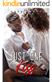 Just One Kiss (The Carter Brothers Book 1)