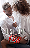 Just One Kiss (The Carter Brothers Book 1) (English Edition)