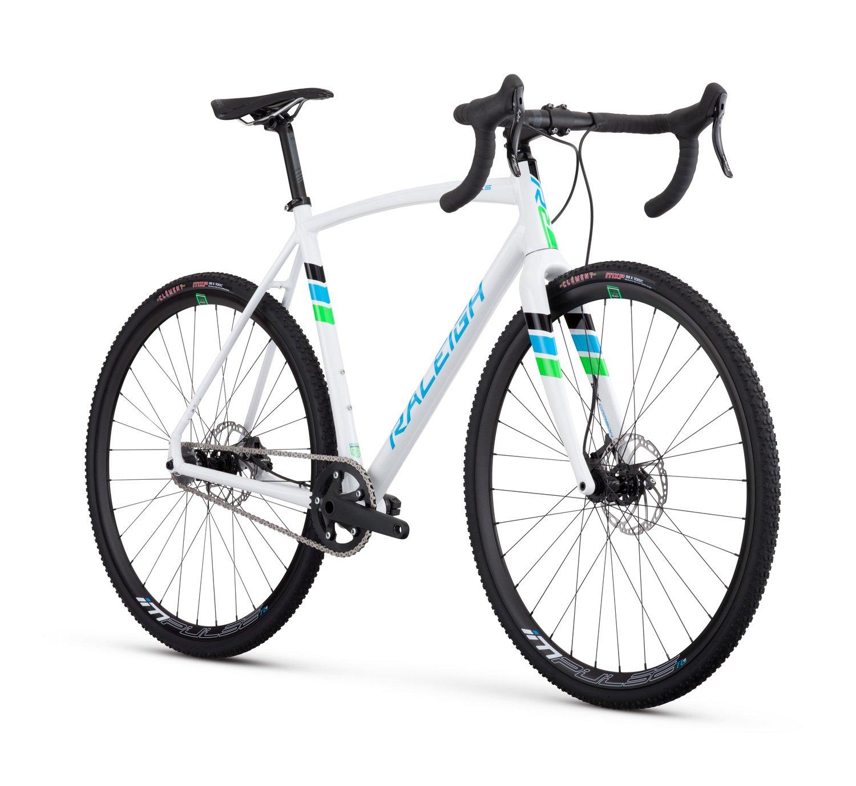 Amazon.com : Raleigh Bikes RXS Single Speed Cyclocross Bike : Sports ...