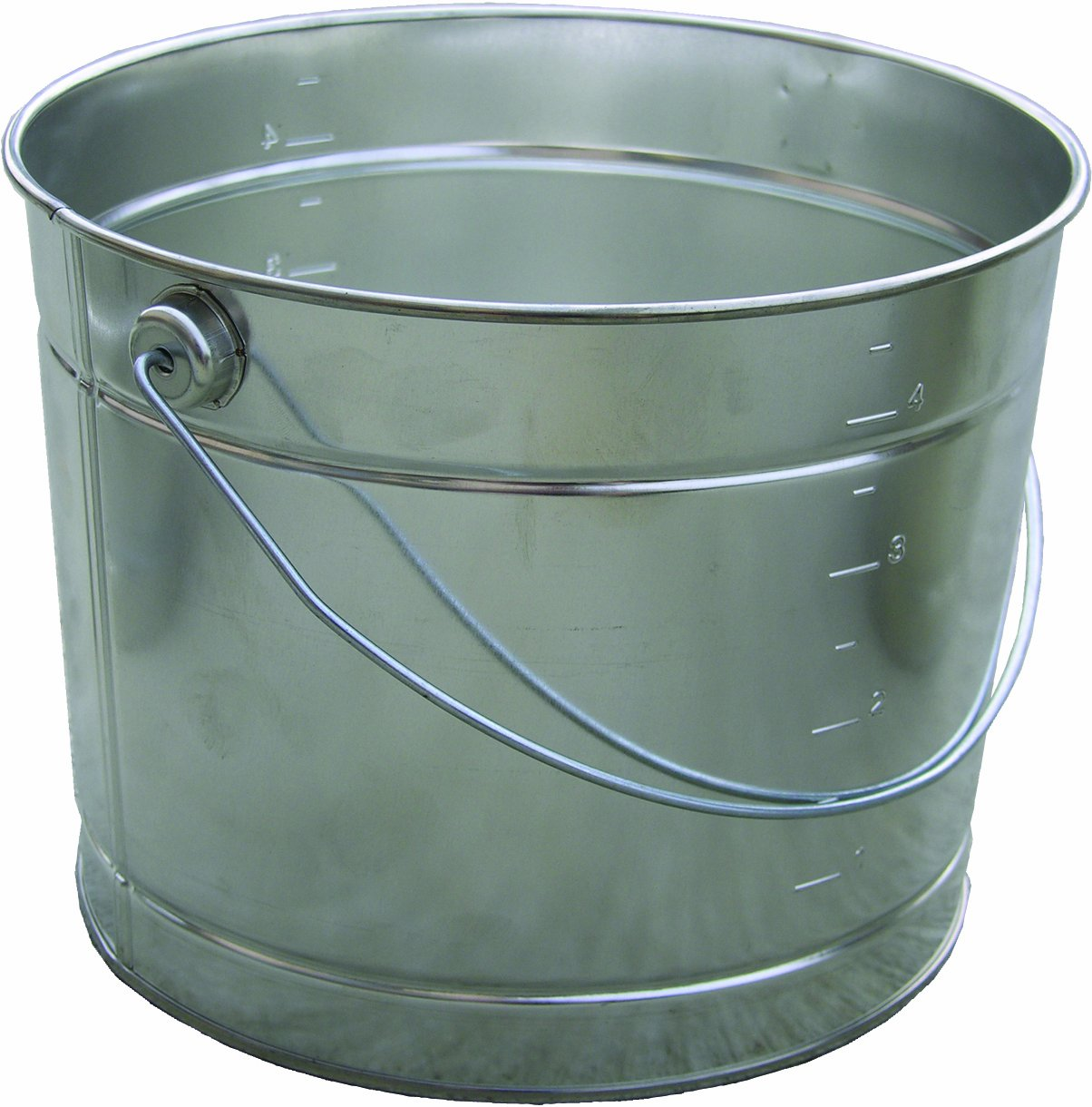 Uncategorized metal buckets purecolonsdetoxreviews home for Small pail buckets
