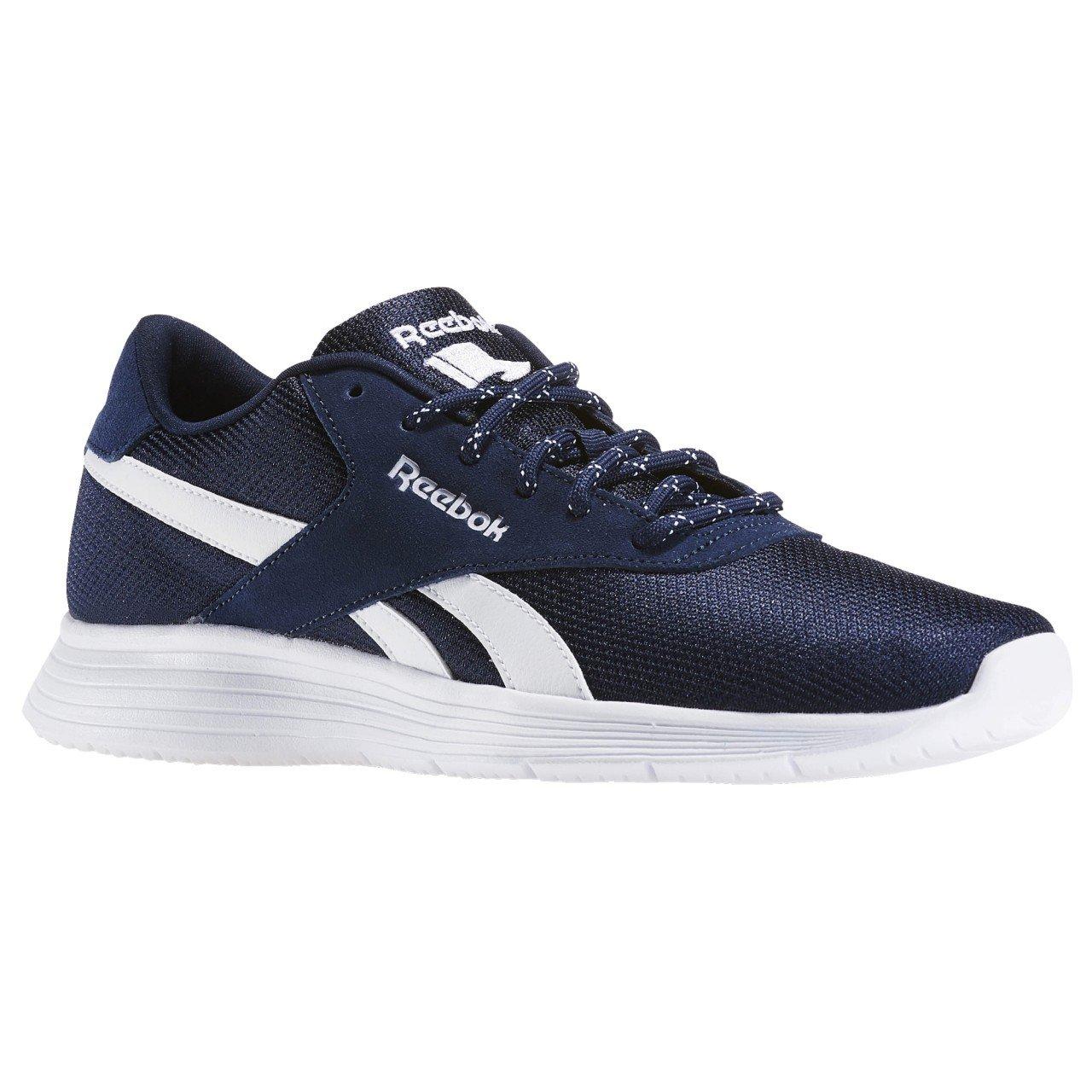 Reebok Royal EC Ride AR2610 Mens Navy Blue Shoes  Amazon.co.uk ... 1123fd8a2