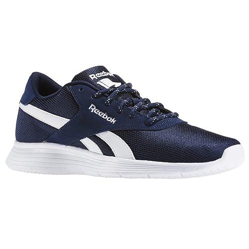 Reebok Royal EC Ride AR2610 Mens Navy Blue Shoes  Amazon.co.uk  Shoes   Bags aea76a93f