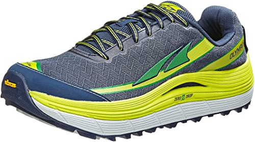 Altra Olympus 2.0 Trail Running Shoes