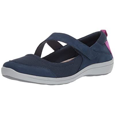 Easy Spirit Women's Luna Mary Jane Flat | Shoes