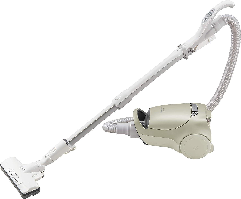 パナソニック 紙パック式掃除機 MC-PA120G