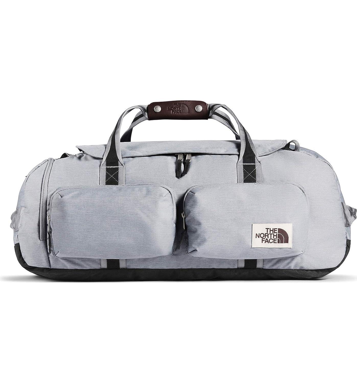 [ノースフェイス] メンズ ボストンバッグ The North Face Berkeley Duffel Bag [並行輸入品] One-Size  B07QDX63XV