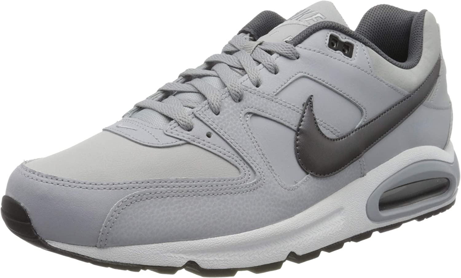 Nike Air Max Command Leather, Chaussures de Sport Homme
