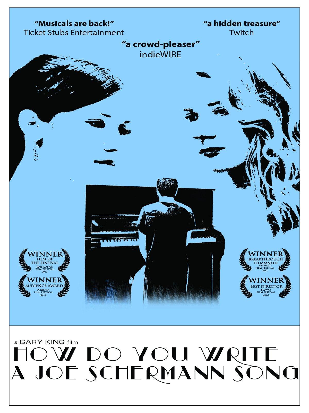 How Do You Write A Joe Schermann Song on Amazon Prime Video UK