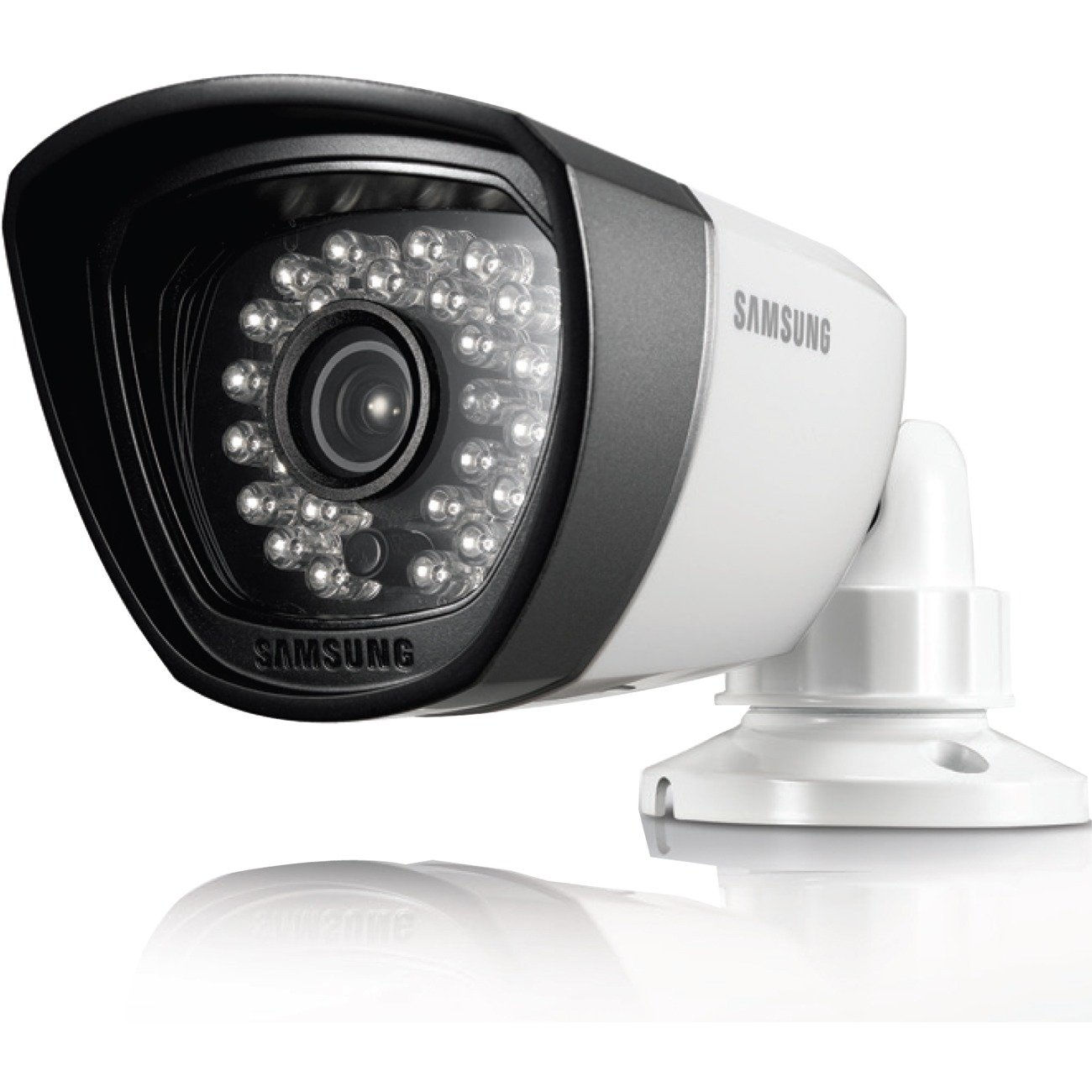 Amazon.com : Samsung SDC-7340BC Weatherproof Night Vision Camera with 60ft  Cable Included : Camera & Photo