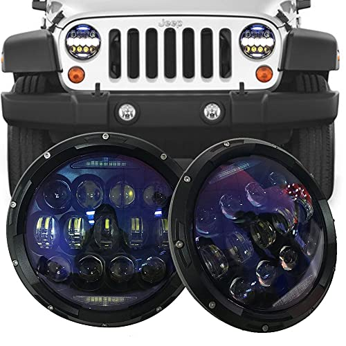 SUP- Light Led Headlights