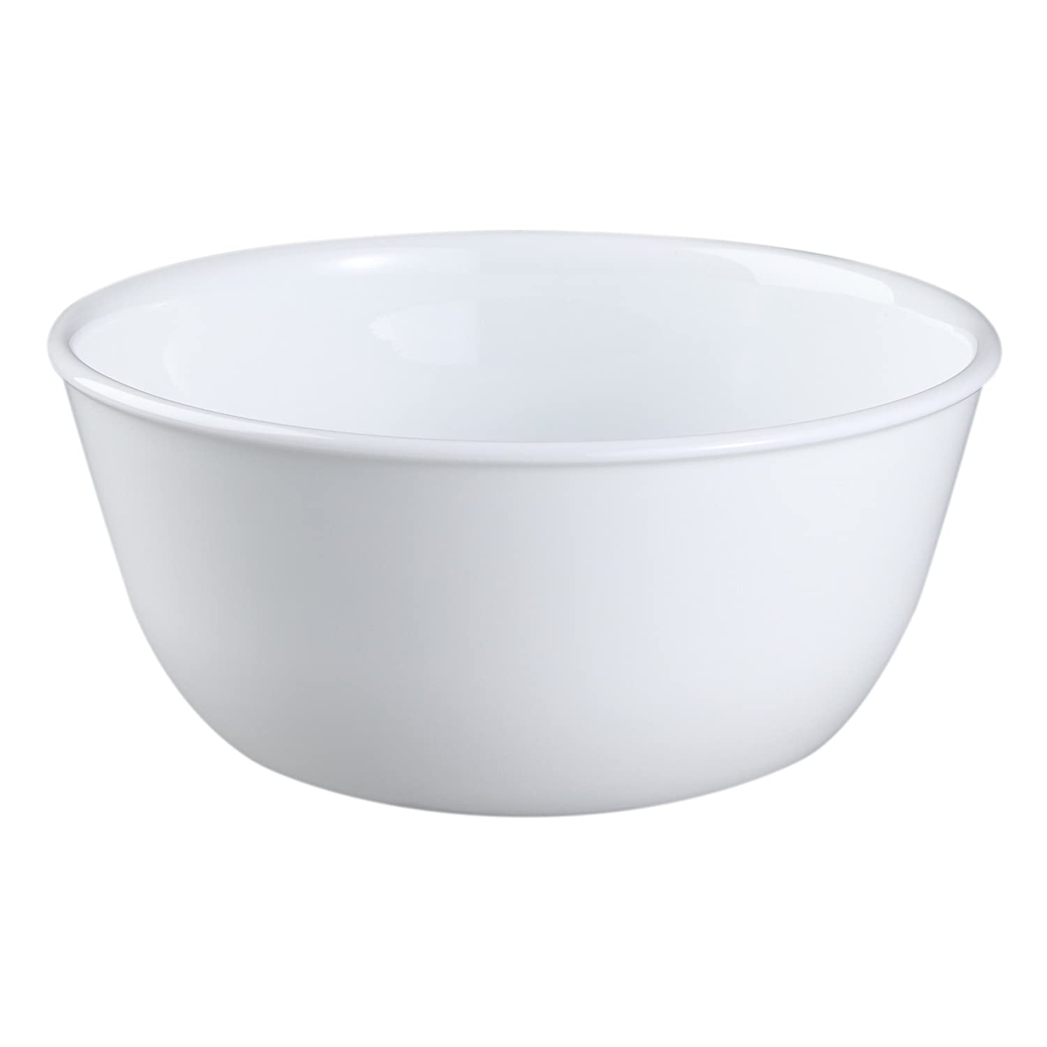 Corelle Red Band 28-Ounce Bowl 1060572