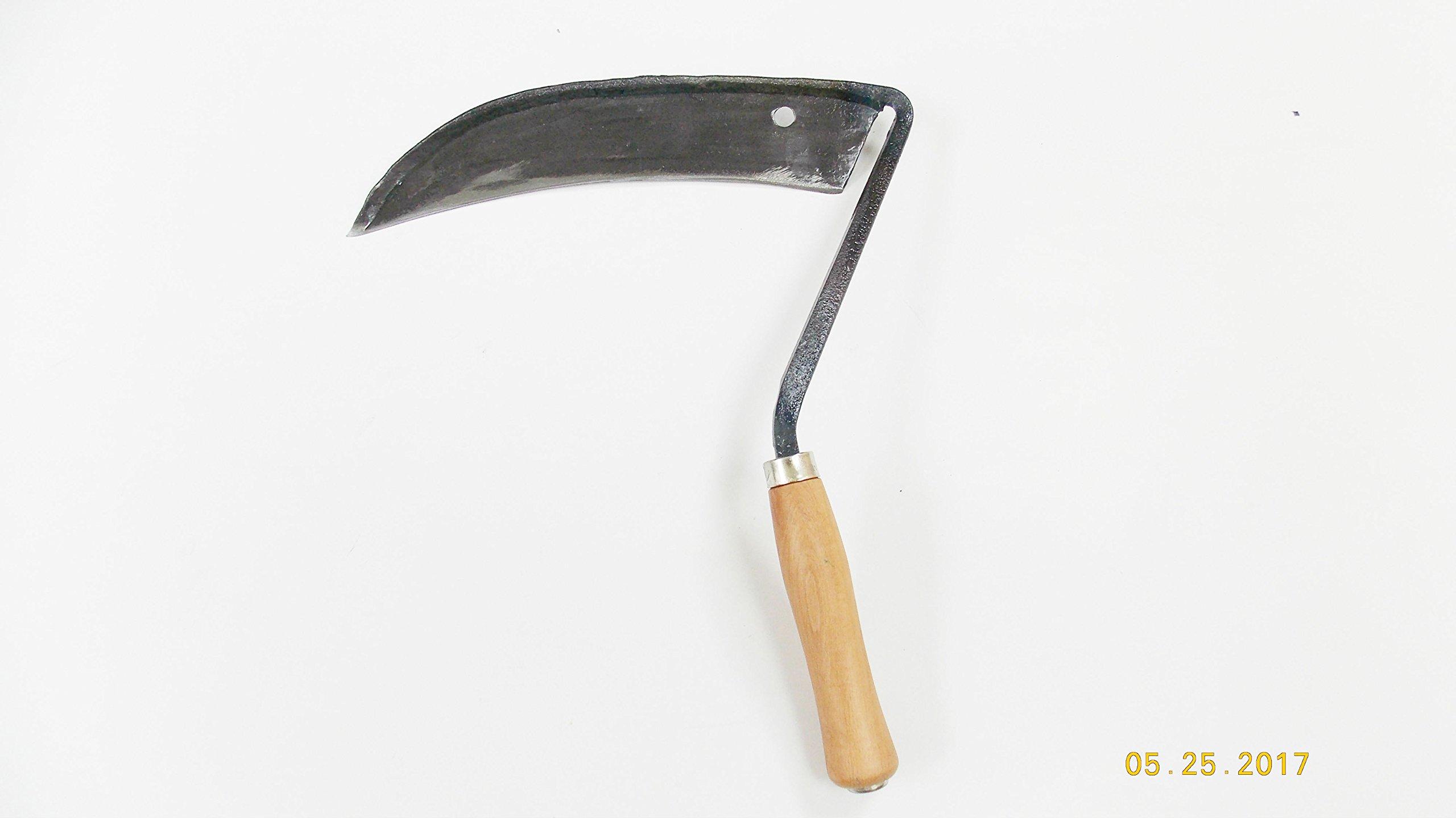 Hand Scythe- Professional Sickle