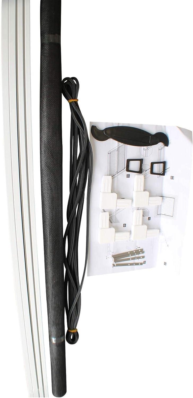 Wei/ß MPM Infrarot Quarz Heizstrahler Standheizger/ät 400//800 Watt Elektrischer Infrarotheizstrahler Innen
