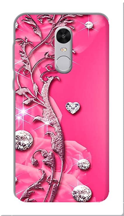 best website 3bfe1 d0018 Artitude Back Cover for Redmi Note 5: Amazon.in: Electronics